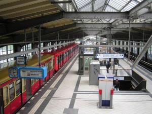 Die Berliner S-Bahn soll ausgeschrieben werden