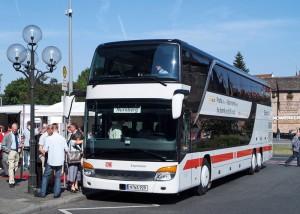 neue db buslinie von bad staffelstein nach erfurt eisenbahnjournal. Black Bedroom Furniture Sets. Home Design Ideas