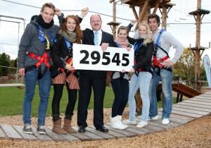 Verkehrsminister Webel zieht positive Bilanz zum Schülerferienticket 2011