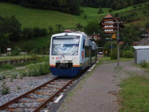 Die SWEG behält die Ortenau-S-Bahn